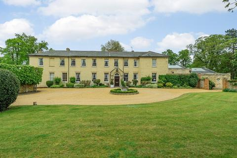 8 bedroom manor house for sale - Bishops House, Gt Chesterford