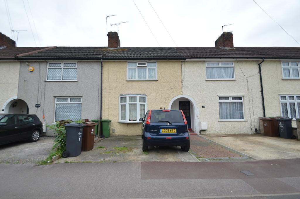 2 Bedrooms Terraced House for sale in Stamford Road, Dagenham