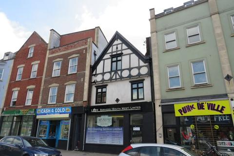1 bedroom apartment to rent - Old Market, West Street, BS2 0BH