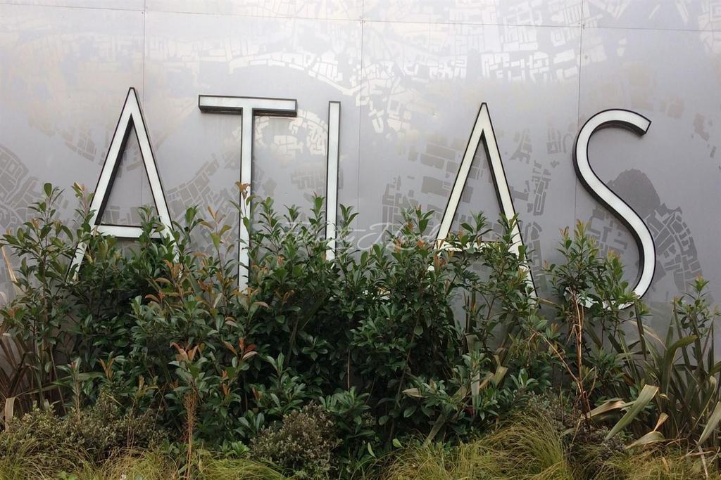 2 Bedrooms Flat for sale in Atlas, EC1