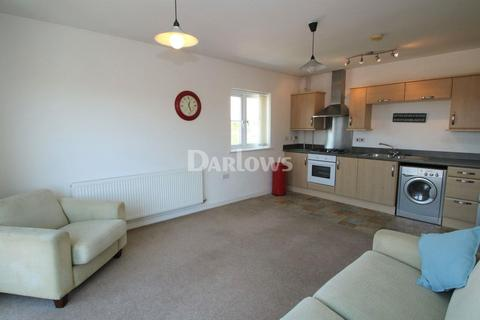 2 bedroom flat for sale - Tatham Road, Llanishen, Cardiff