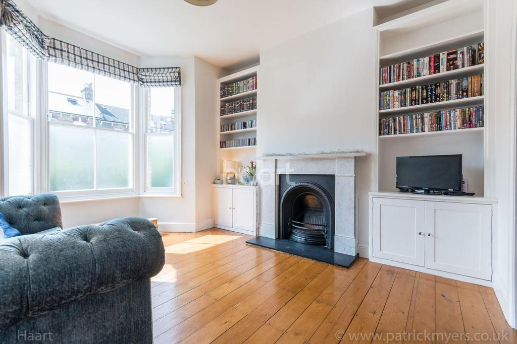 5 Bedrooms Semi Detached House for sale in Upland Road, East Dulwich,London.SE22