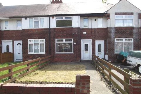 2 bedroom terraced house for sale - Hotham Road South, Hull