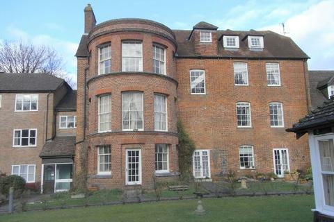 2 bedroom flat for sale - Southcote Lodge, Burghfield Road, Southcote, Reading,