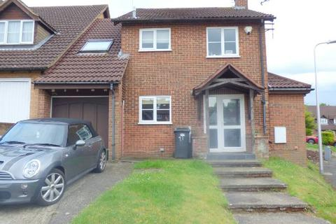 4 bedroom end of terrace house for sale - Gatcombe Close, Calcot, Reading,