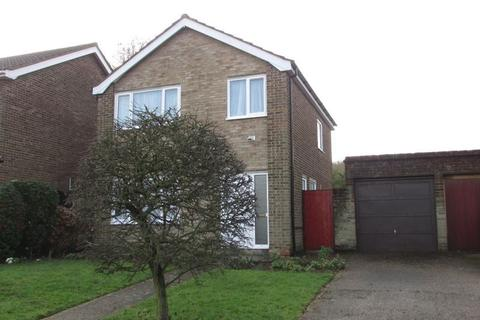 3 bedroom detached house to rent - Whenman Avenue, Bexley