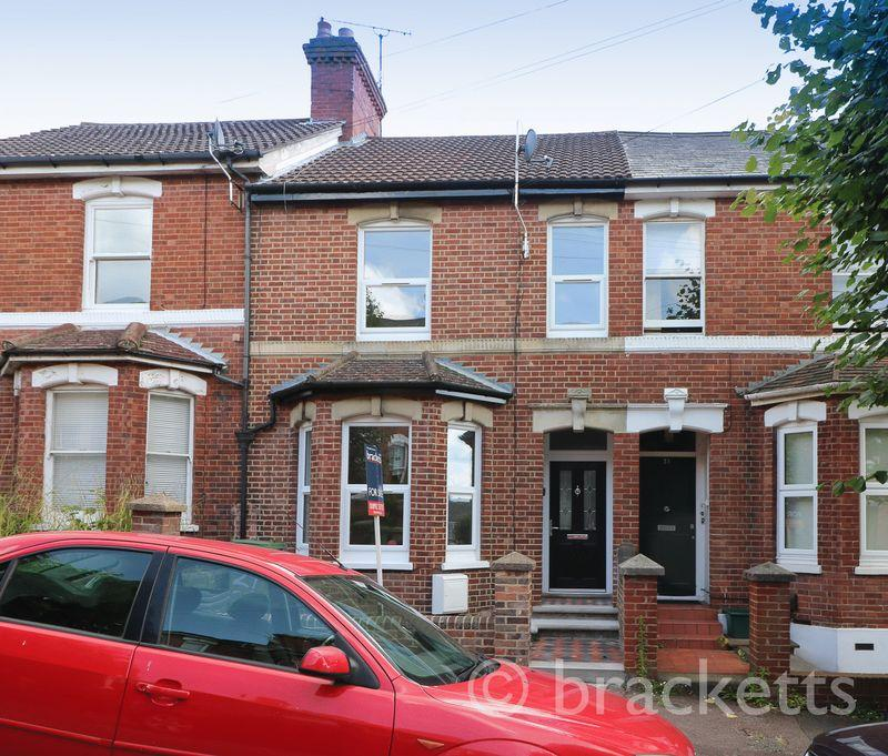 4 Bedrooms Terraced House for sale in Grosvenor Park, Tunbridge Wells