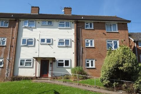 2 bedroom apartment to rent - King Arthurs Road, Exeter