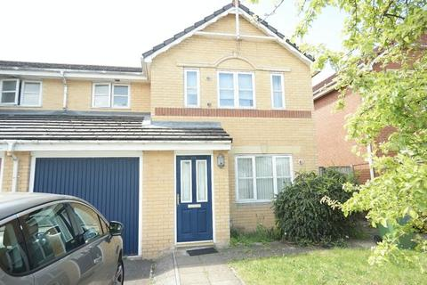 3 bedroom semi-detached house to rent - Newmarsh Road, Thamesmead
