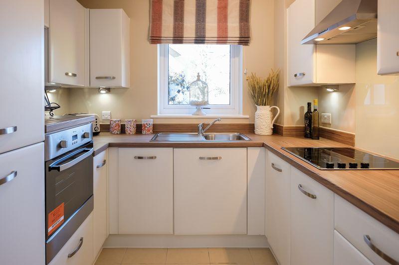1 Bedroom Apartment Flat for sale in Algar Court, Penn Road, Penn