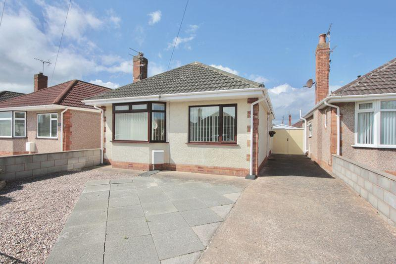 2 Bedrooms Detached Bungalow for sale in Arfon Avenue, Prestatyn