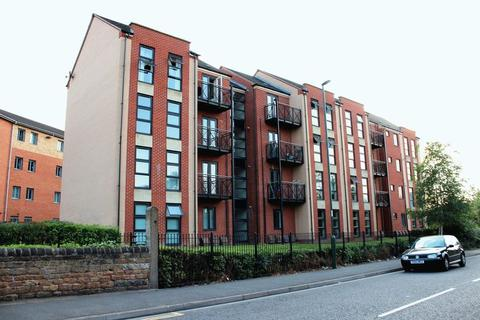 2 bedroom apartment to rent - Templars Court, New Road, Radford