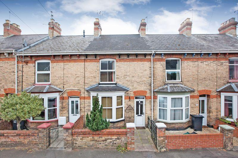 2 Bedrooms Terraced House for sale in WILLIAM STREET
