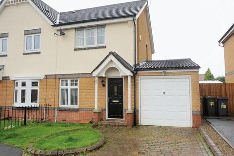 2 bedroom semi-detached house to rent - Greenhills, Killingworth