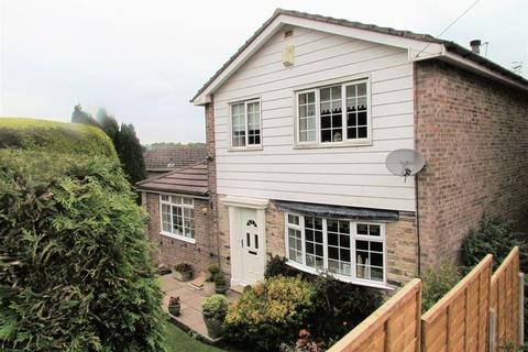 3 bedroom detached house for sale - Haworth Grove, Bradford
