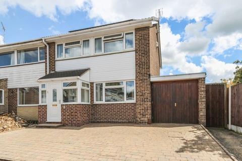 3 bedroom semi-detached house for sale - FARNINGHAM CLOSE, SPONDON