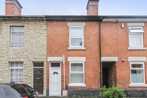 2 bedroom terraced house for sale - Bakewell Street, Derby