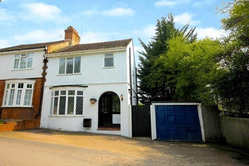 3 Bedrooms Semi Detached House for sale in Harps Hill Road, Markyate