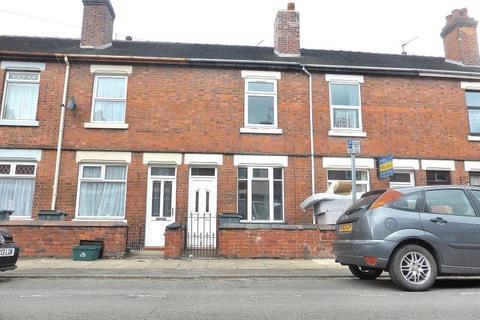 2 bedroom terraced house for sale - Keary Street, Stoke