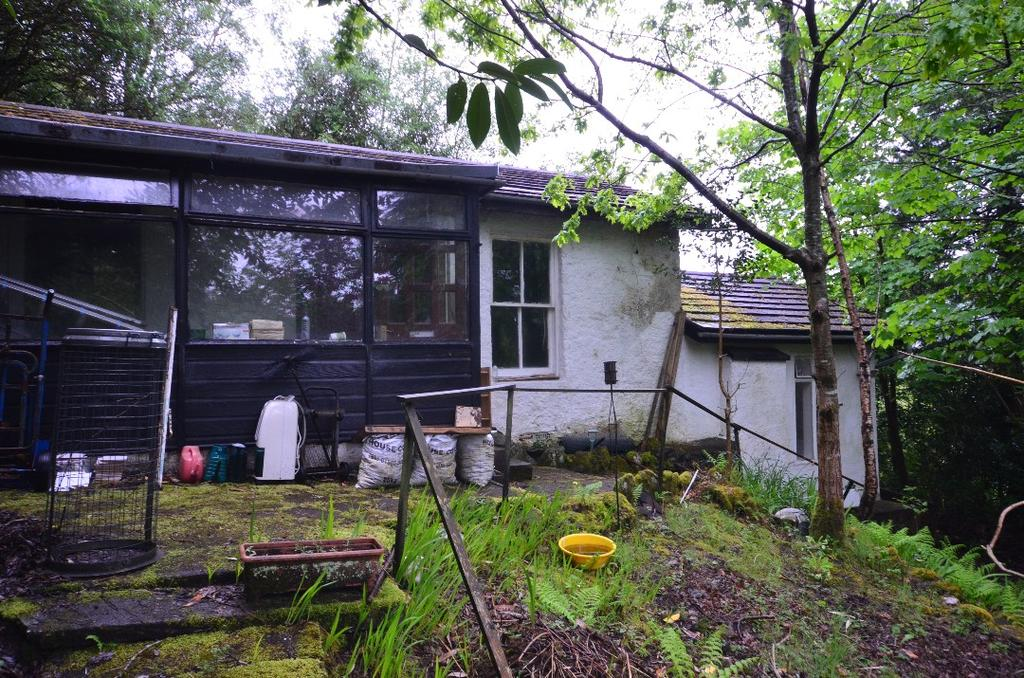 1 Bedroom Cottage House for sale in Shore Road, Garelochhead, Argyll Bute , G84 0EL