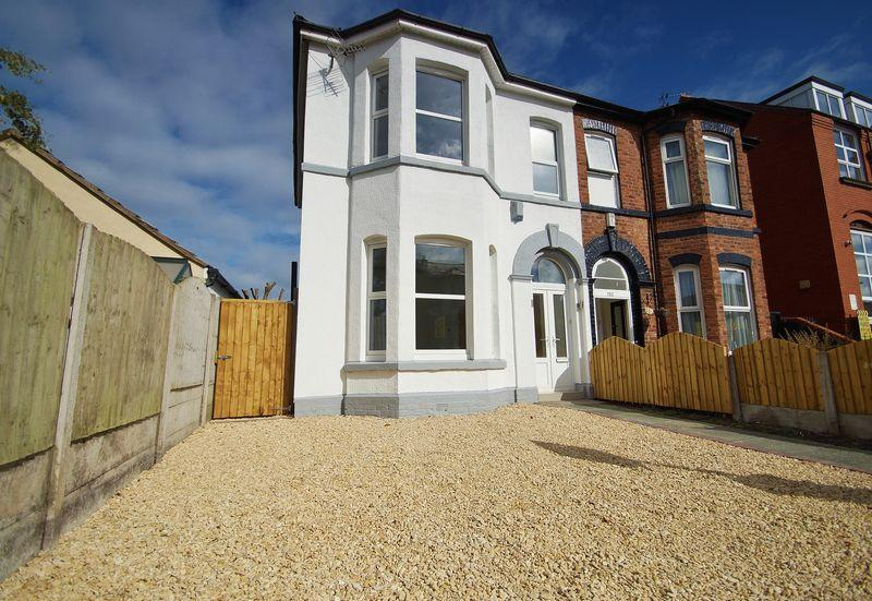 4 Bedrooms Semi Detached House for sale in Sefton Street, Birkdale