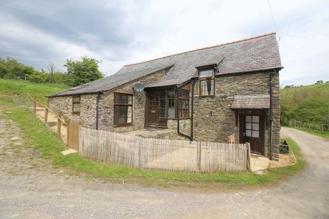3 bedroom detached house to rent - Ty Cerrig Barn, Nantyr, Llangollen