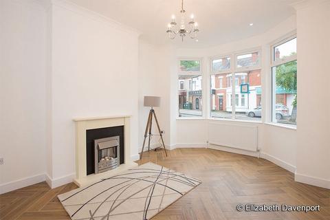 3 bedroom terraced house for sale - Spencer Avenue, Earlsdon