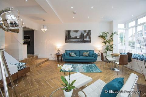 3 bedroom end of terrace house for sale - Spencer Avenue, Earlsdon