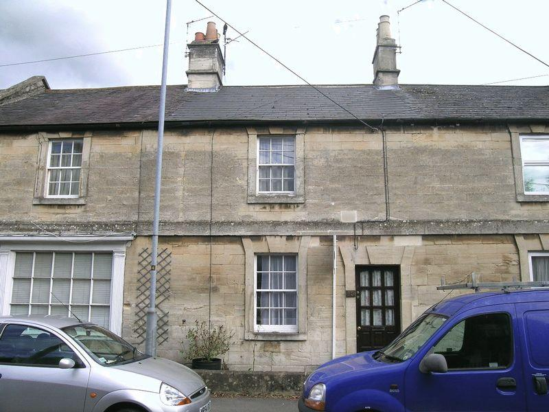 2 Bedrooms Cottage House for rent in Sladesbrook, Bradford on Avon