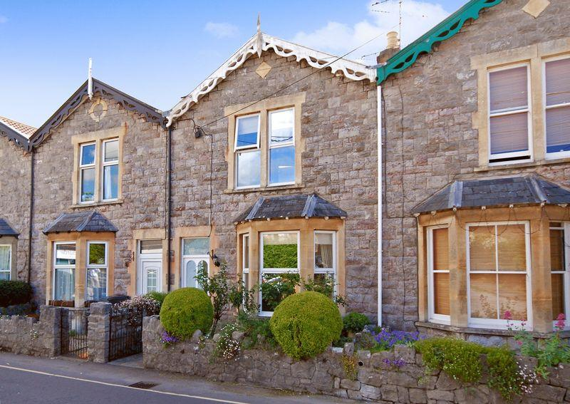 3 Bedrooms House for sale in Cliff Street, Cheddar