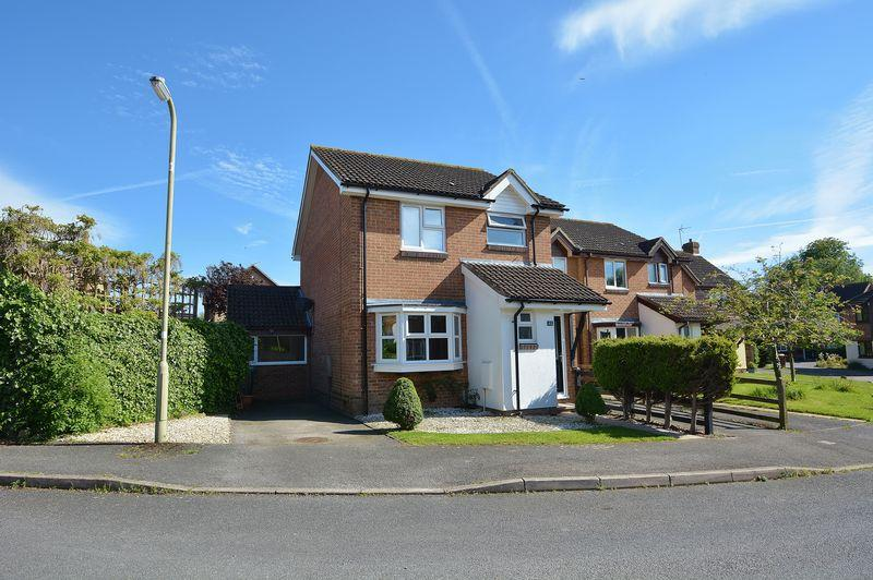 3 Bedrooms Detached House for sale in Glenham Road, Thame