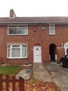 3 bedroom terraced house to rent - Mollington Avenue