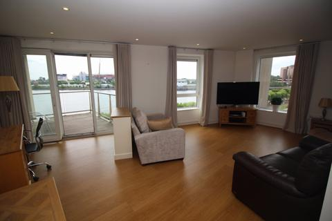 2 bedroom apartment for sale - Sovereign Point, 31 The Quays, Salford Quays, Salford, M50