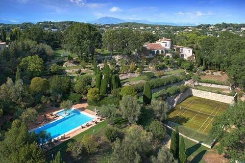 10 bedroom villa - Mougins, Alpes Maritimes, Cote D'Azur