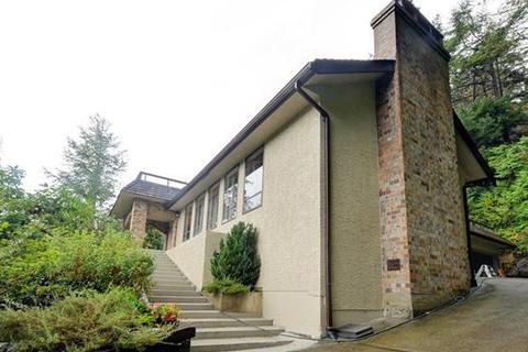 5 bedroom detached house  - 5568 Greenleaf Road, West Vancouver, Eagle Harbour