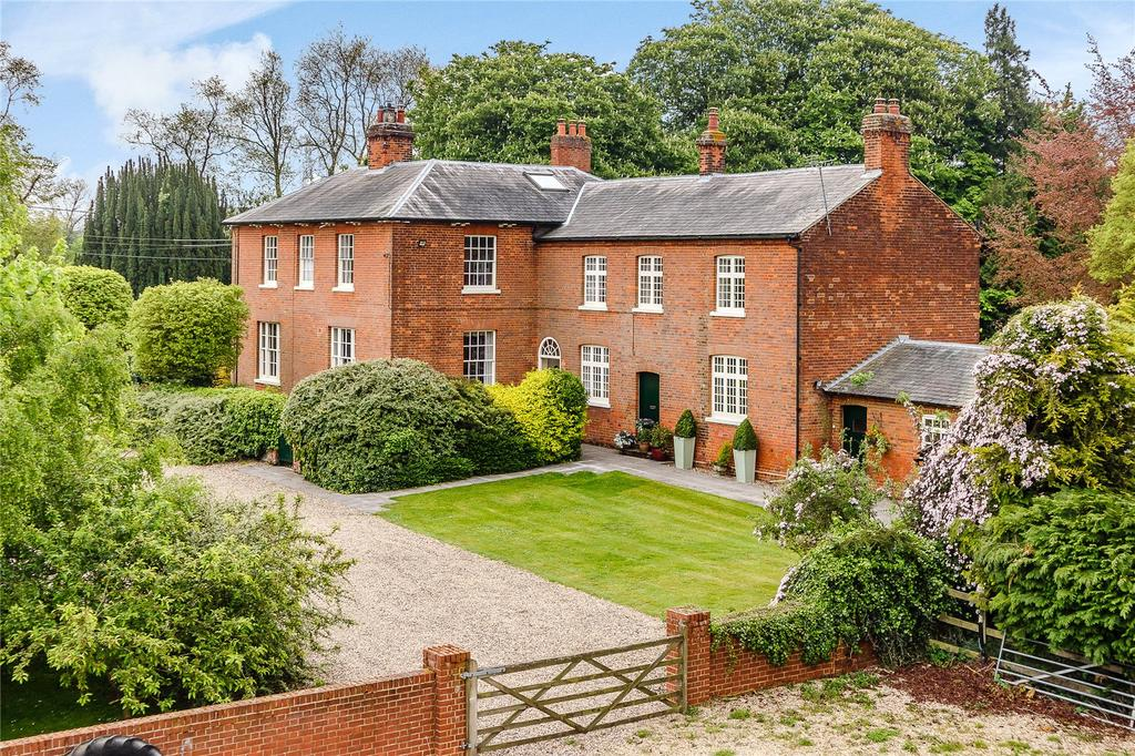 6 Bedrooms Unique Property for sale in Hill Green, Clavering, Essex, CB11