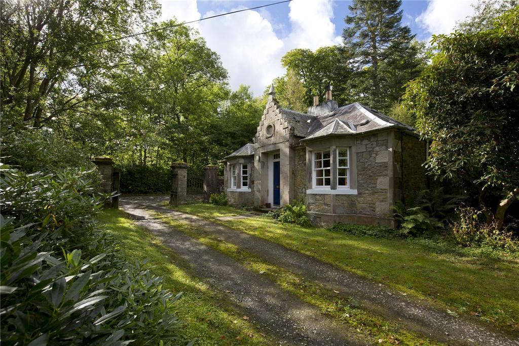 Property For Sale In Clovenfords