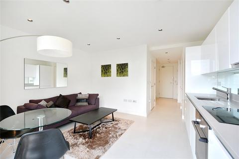 Studio to rent - Binnacle House, 10 Cobblestone Square, London, E1W