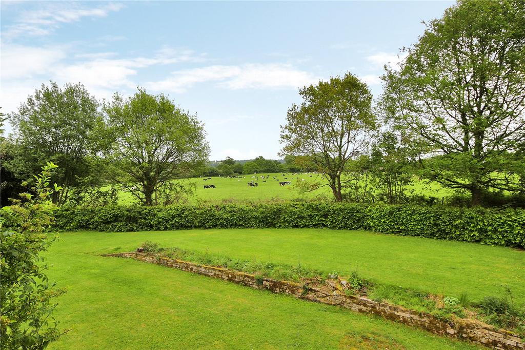 5 Bedrooms Detached House for sale in Ironchurch Lane, Blackham, Tunbridge Wells, Kent, TN3