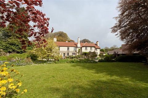 Farm for sale - West Anstey, South Molton, Devon, EX36