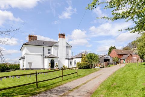 Farm for sale - Chadwich Grange Farm, Bromsgrove, Worcestershire, B61