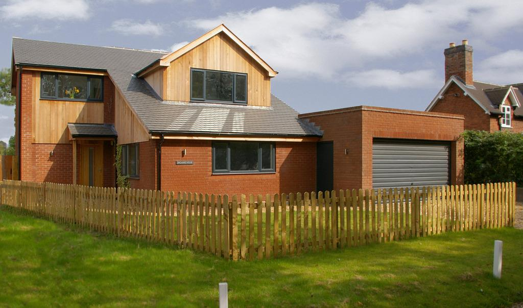 4 Bedrooms Detached House for sale in ORCHARD HOUSE, orchard house