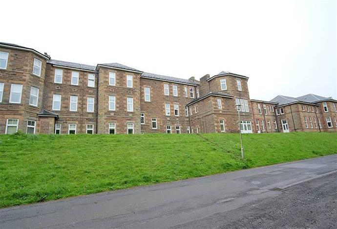 1 Bedroom Flat for sale in 56 Dingleton Apartments, Melrose, TD6 9HJ