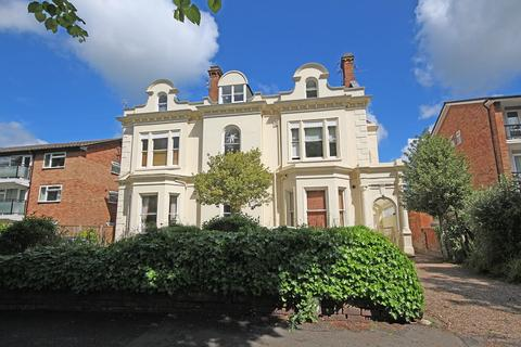 1 bedroom ground floor flat for sale - Binswood Avenue, Leamington Spa