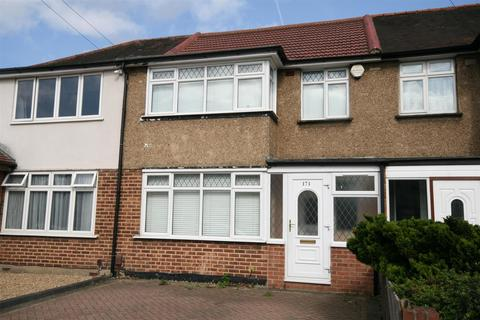 4 bedroom terraced house to rent - Waltham Avenue, Hayes