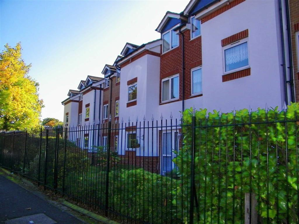 1 Bedroom Apartment Flat for sale in Oakleigh Close