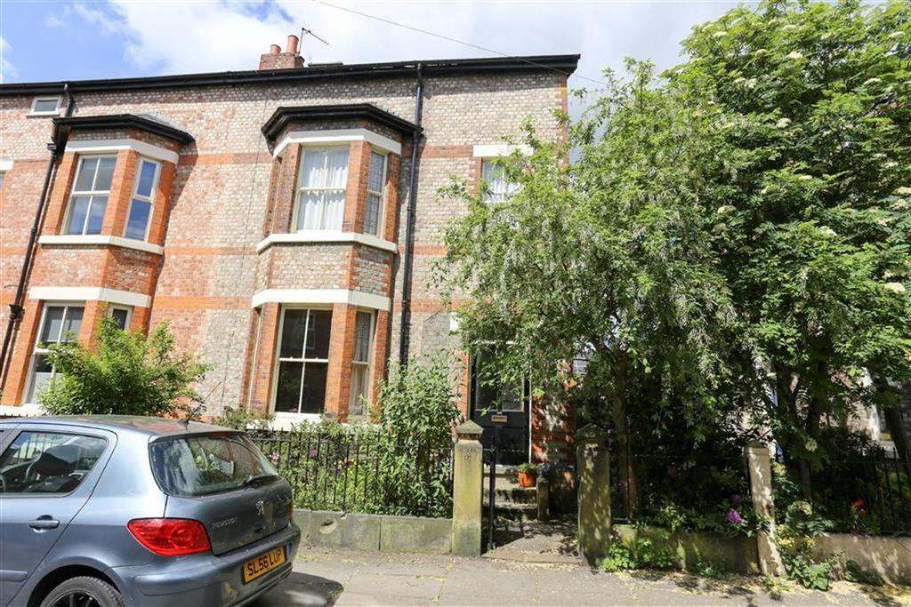 6 Bedrooms Semi Detached House for sale in Grenfell Road, Didsbury, Manchester