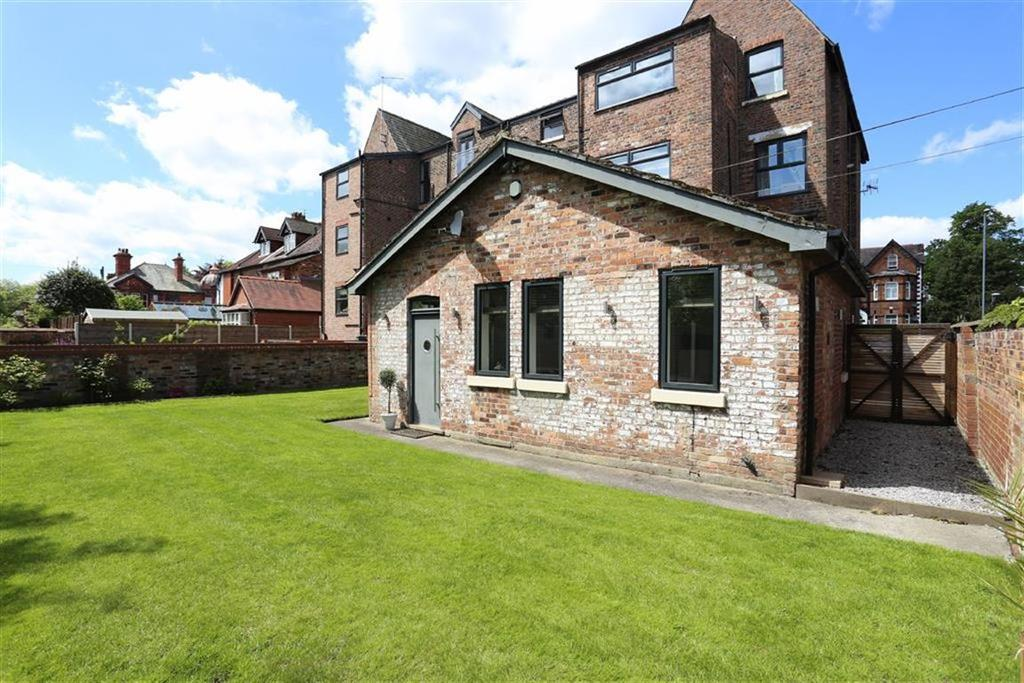 2 Bedrooms House for sale in 79 Palatine Road, West Didsbury, Manchester
