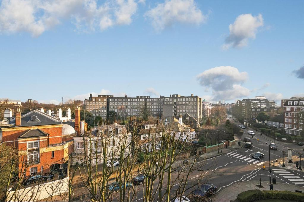 5 Bedrooms Flat for sale in Grove End Road, St Johns Wood, NW8