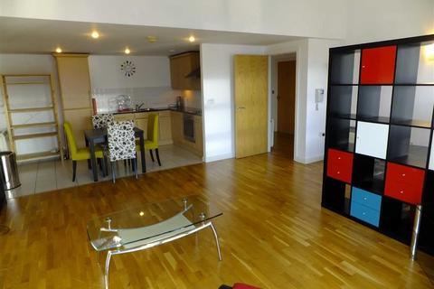 2 bedroom duplex to rent - Navigation House, 20 Ducie Street, Piccadilly